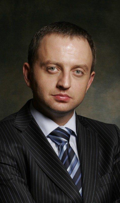 Фото адвоката Воронин Михаил Ильич