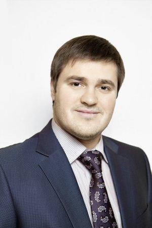 Фото адвоката Воронин Андрей Павлович