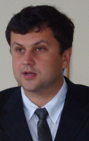 Фото адвоката Дмитриев Дмитрий Николаевич