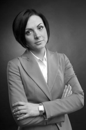 Фото адвоката Хмельницкая Оксана Юрьевна