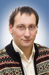 Фото адвоката Чернов Сергей Витальевич