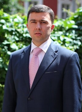Фото адвоката Сарин Сергей Владимирович