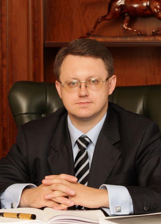 Фото адвоката Филиппов Никита Владимирович