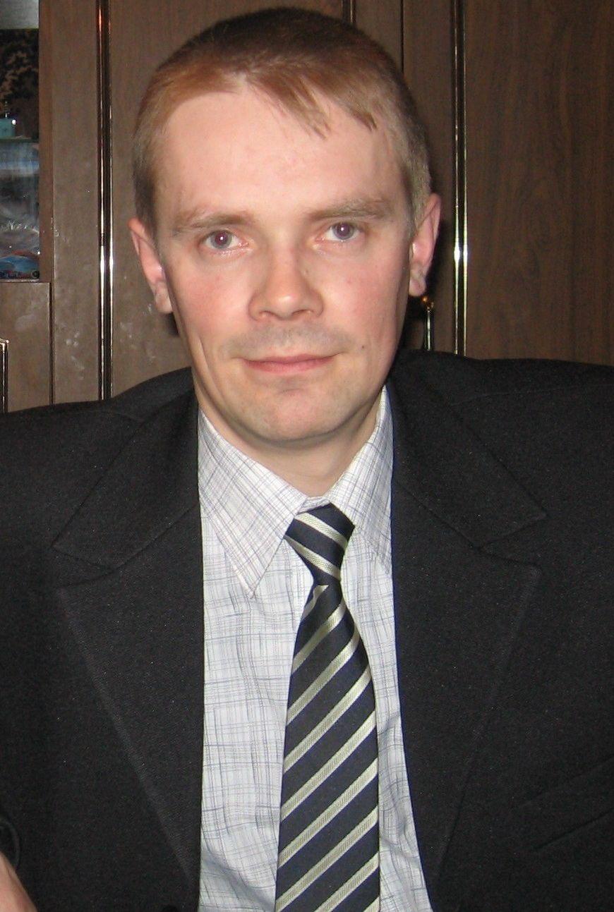 Фото адвоката Никифоров Максим Александрович