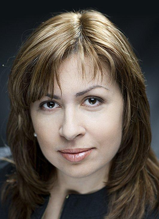 Фото адвоката Кутузова Екатерина Владимировна