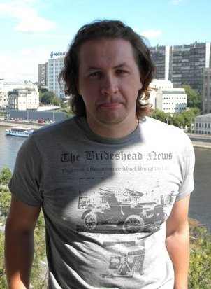 Фото адвоката Пантюшов Олег Викторович