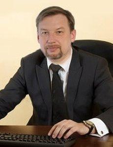 Фото адвоката Жданов Василий Владимирович