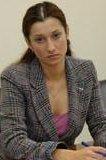 Фото адвоката Топорнина Алина Константиновна