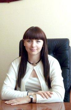 Фото адвоката Мисюкевич Марина Вадимовна