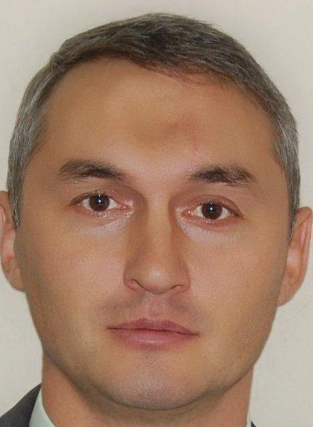 Фото адвоката Левит Евгений Юрьевич