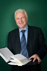 Фото адвоката Сакович Владимир Александрович