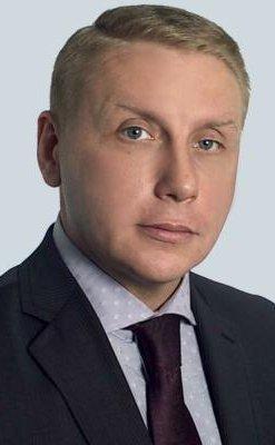 Фото адвоката Андросов Михаил Владимирович