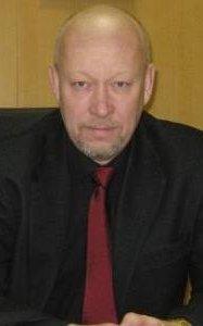 Фото адвоката Прядко Юрий Валентинович