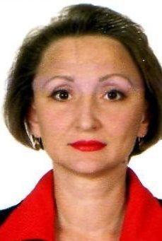Фото адвоката Куташевская Марина Ивановна