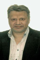 Фото адвоката Гурьев Вадим Иванович