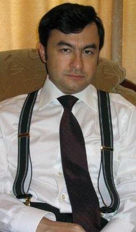Фото адвоката Ли Аркадий Станиславович