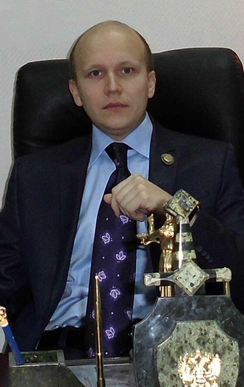 Фото адвоката Кузьмичев Павел Валерьевич
