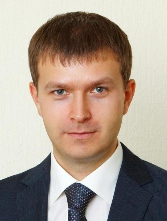 Фото адвоката Шашкин Денис Васильевич
