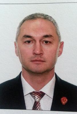 Левит Евгений Юрьевич